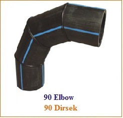 90 Elbow_Fabricated