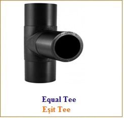 Equal Tee