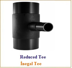 Reduced Tee